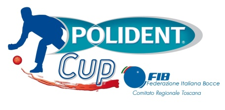 LOGO POLIDENT CUP