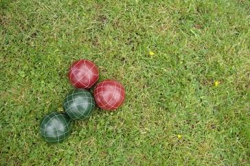 Bocce ball - foto di Velkr0