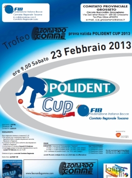 Polident Cup Manifesto