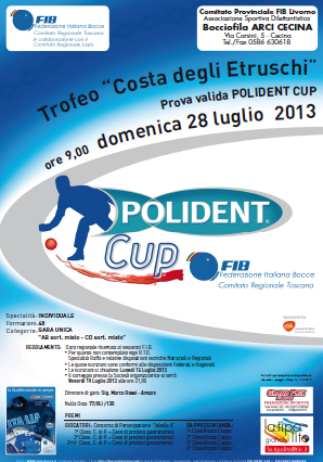 PolidentCup2013-Cecina