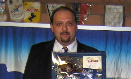 Yari Barbato