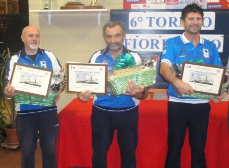 6° Torneo Fiorentino: vince Matalucci - foto di Simone Mocarelli