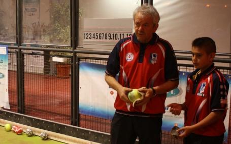 Generazioni alla Coppa Montemurlo Polident Cup