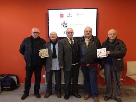 Sporthabile: consegnate le prime targhe di Centro accreditato a cinque bocciofile toscane