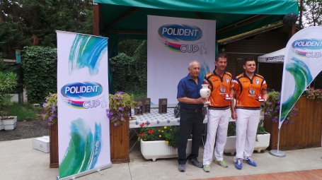 Polident Cup 2015 - Salsese - foto Bonucci