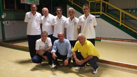 Coppa Italia: qualificazioni per Arezzo e Asciano foto di Martini