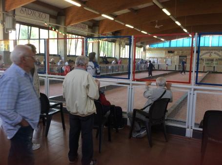 6a tappa Coppa Toscana Juniroes 2015 - foto di Enza Lombardi