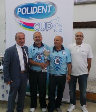 Polident Cup a Oriolo Romano
