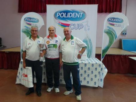 2° Trofeo Bocciofila Norcia - Polident CUP foto Bonucci