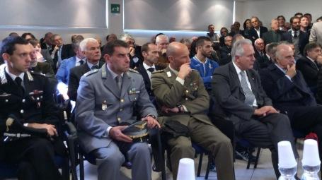 Inaugurazione CONI - Foto Enza Lombardi