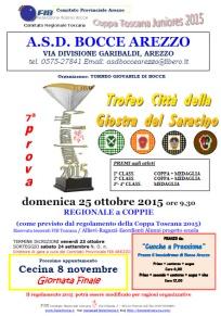 Trofeo Città della Giostra del Saracino