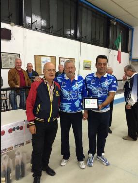 Trofeo Crennese