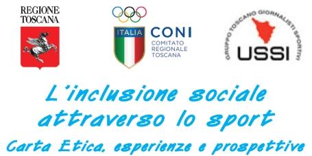 inclusione sociale attraverso lo sport