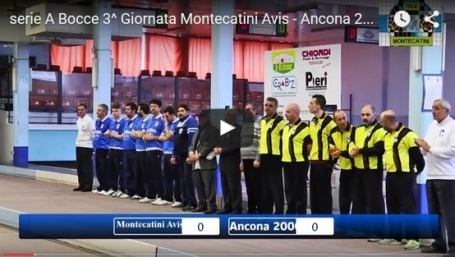Montecatini Avis su Telemontecatini