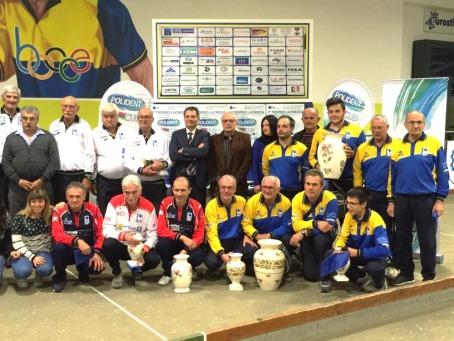 Polident Cup PU Vincitori (2)