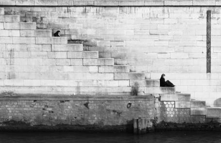 stairs di Elisabetta Foco via Unsplash.com
