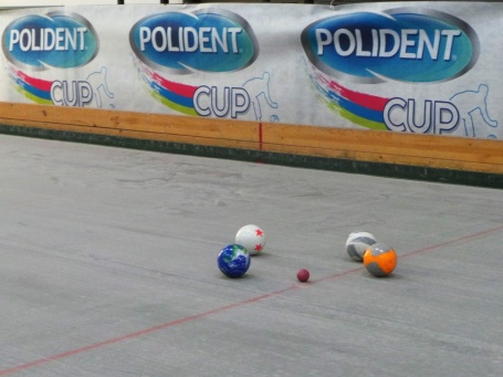 Polident Cup 2015