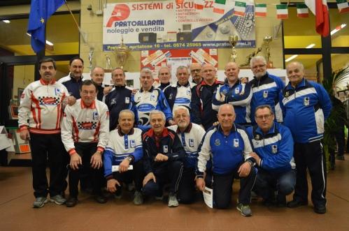 gruppo squadre fiorentine