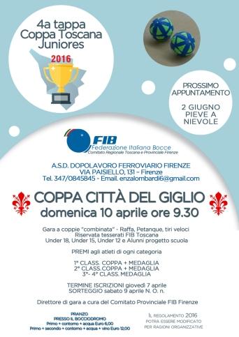 Coppa Toscana 2016 quarta prova DLF Firenze small