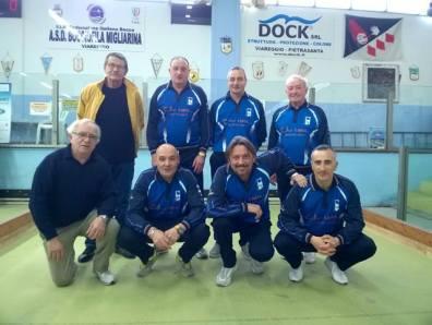 Migliarina Serie C