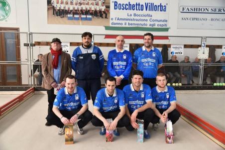 Treviso Montecatini