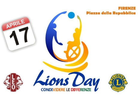 Lions Day Firenze