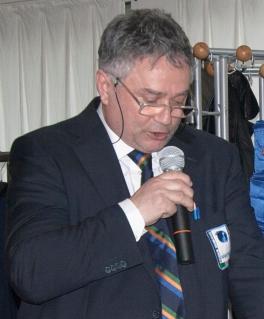 Luciano Scricciolo