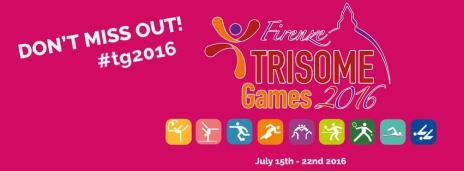 Trisome Game Firenze 2016