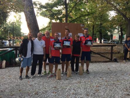 "Trofeo Pisa Petanque ""Giancarlo Vitali"" - Foto Pisa Bocce"
