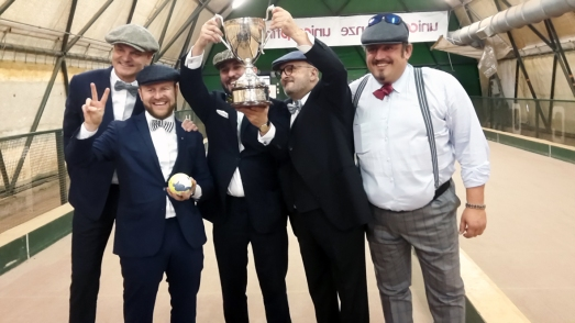 i-vincitori