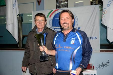 14a edizione della Coppa Sergio Baroni