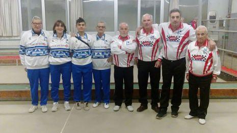3° Torneo Fiorentino a squadre