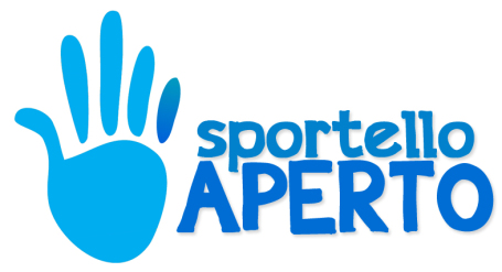 sportello aperto logo