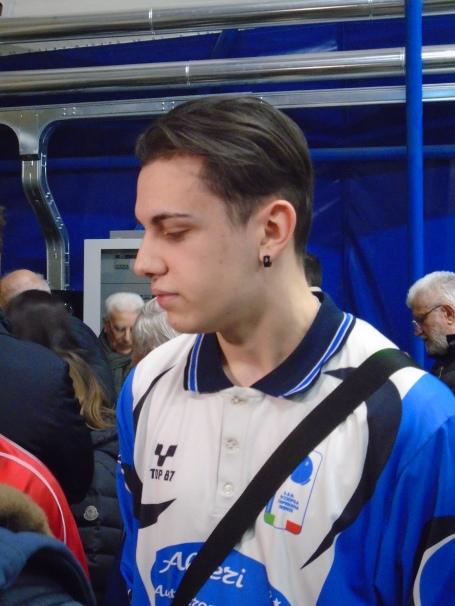 Andrea Lascialfari