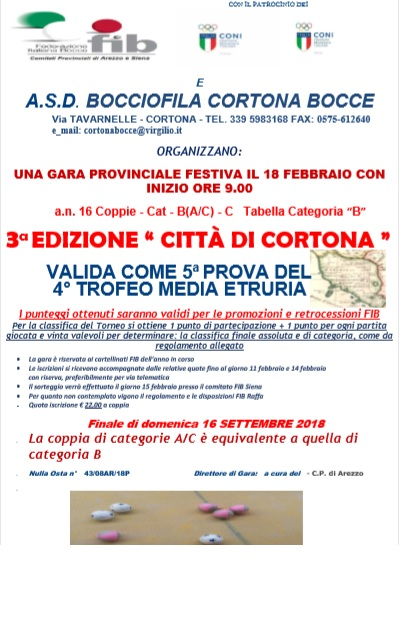 Trofeo Media Etruria