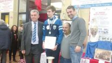 Tr Fiorelli 18 marzo - Jean Paul Pacini 2 Under 18