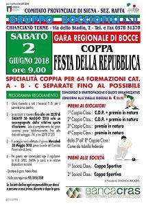 manifesto definitivo gara 2 giugno 2018 festa della repubblica_chianciano