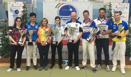 Trofeo Citta di Viareggio - Tutti i premiati