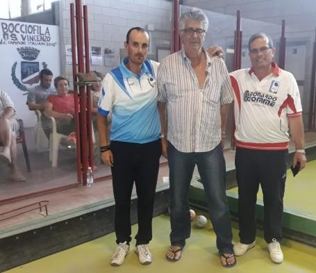 Coppa Algida San Vincenzo 24 giugno