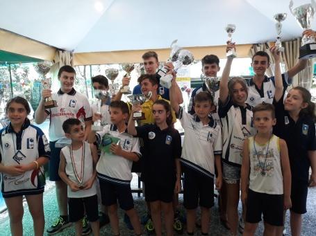 58 Trofeo Parodi Viareggio 22 luglio