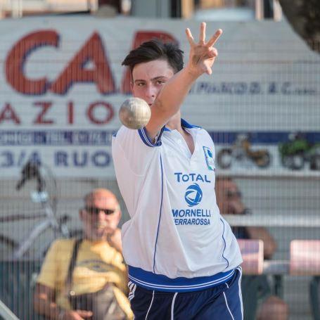 Simone Baracchini