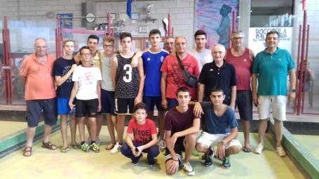 Stage Toscana Giovanile U18 U15 21 agosto (2)