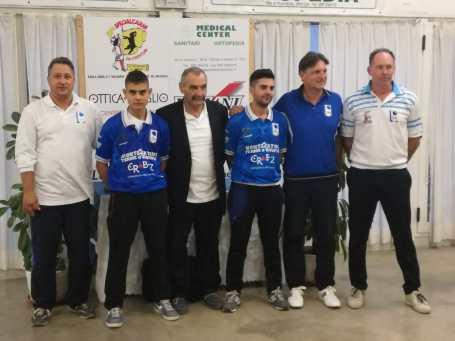 Coppa della Fiera Scandicci 14 ottobre 18