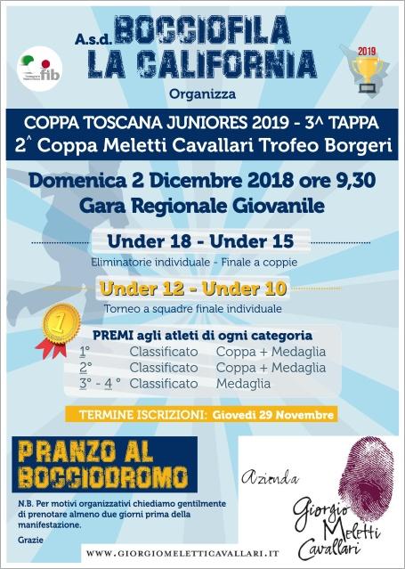 Coppa Toscana Juniores Tappa 3 La California 2 dicembre 2018-001