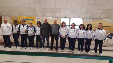 SanFrancesco-CortonaBocce femminile 15 dicembre