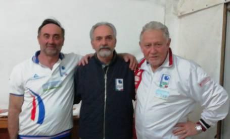 Biagiotti-Lucarini Pistrino vincono Ghino di Tacco Media Etruria 9 marzo 2019
