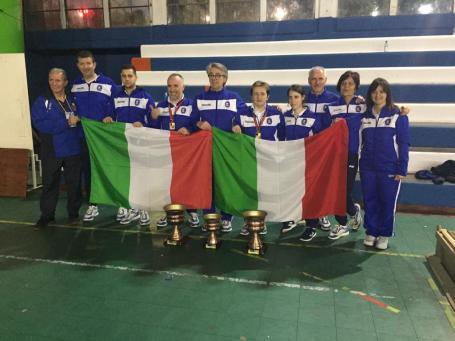 ITALIABocceBicampionedelmondo 10 03 2019