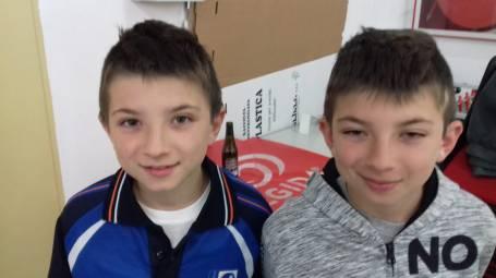 Biagi Davide e Lorenzo