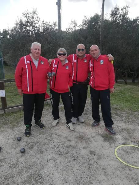 Circuito Toscana Petanque - 3 tappa Riparbella 28 aprile 2019 (6)