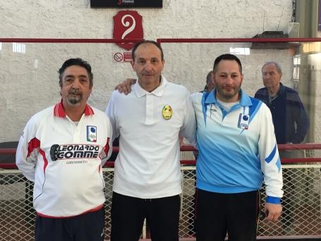 Coppa Primavera Grossetano Finale Matteo Ferente
